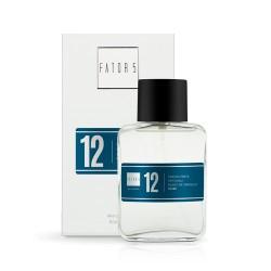 Azzaro - Fator 12