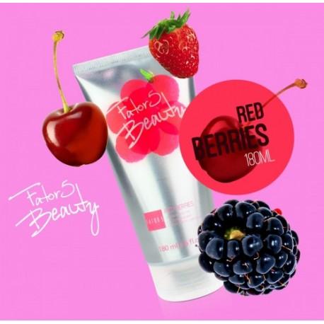 Loção Hidratante - Frutas Vermelhas